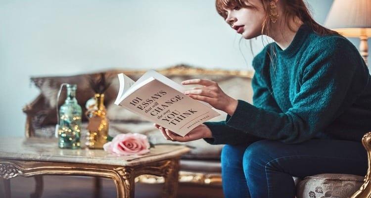 Los mejores libros para regalar a una mujer
