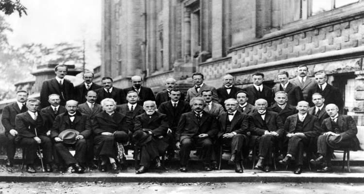 ¿Qué descubrió Marie Curie?