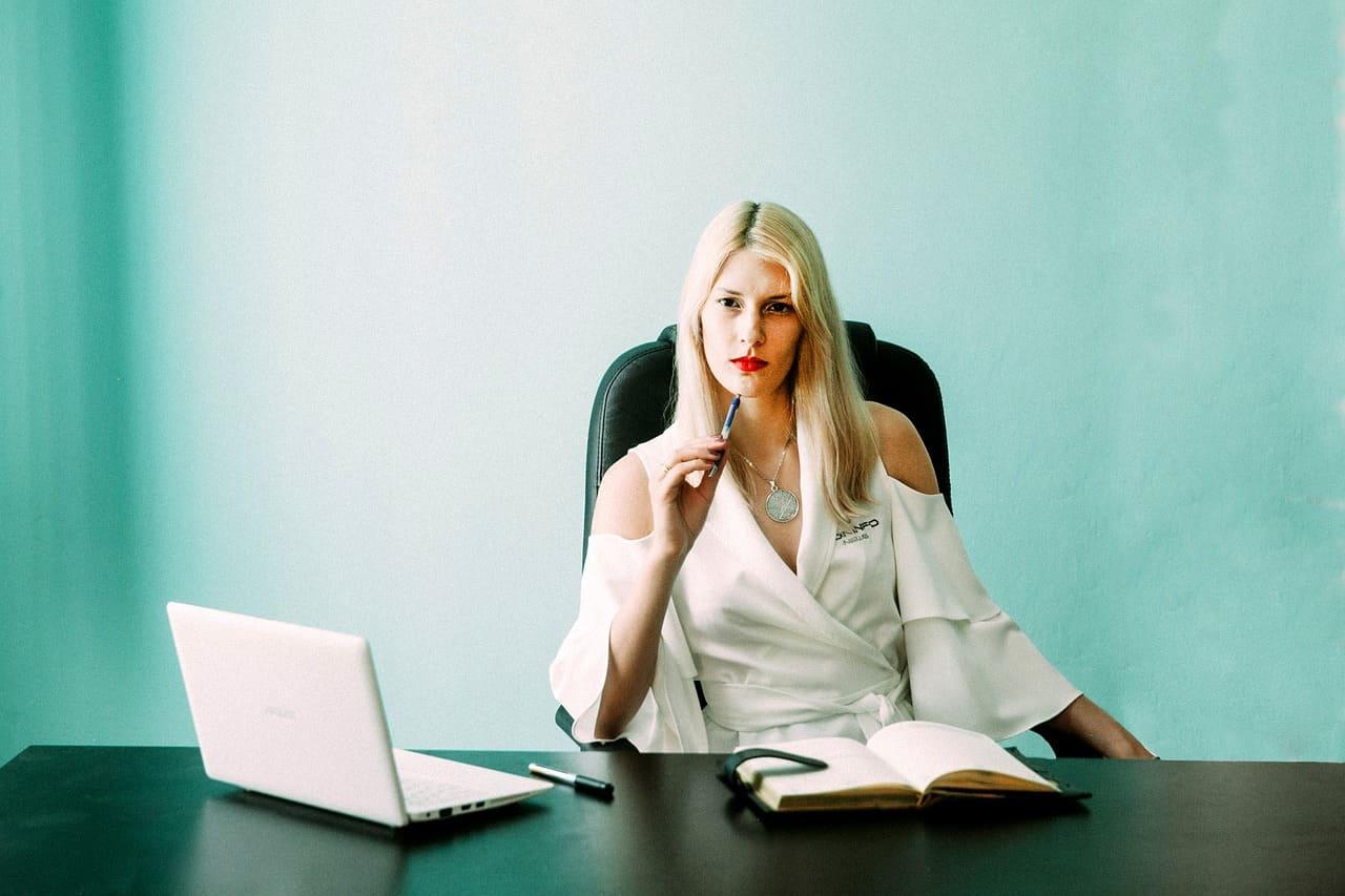 mujeres emprendedoras uqe han cambiado la historia