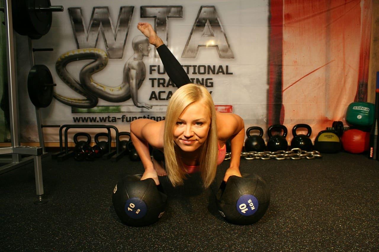 mitos sobre los ejercicios de fuerza en mujeres