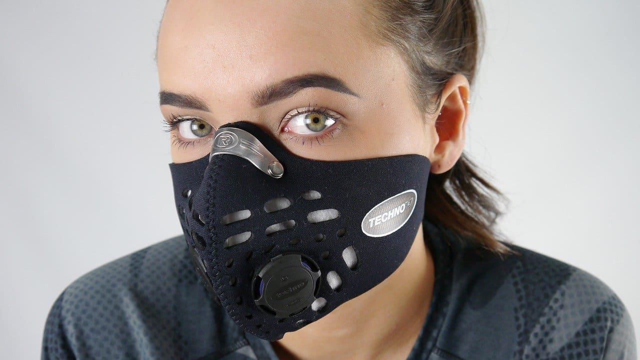 La revolución de las mascarillas en la moda