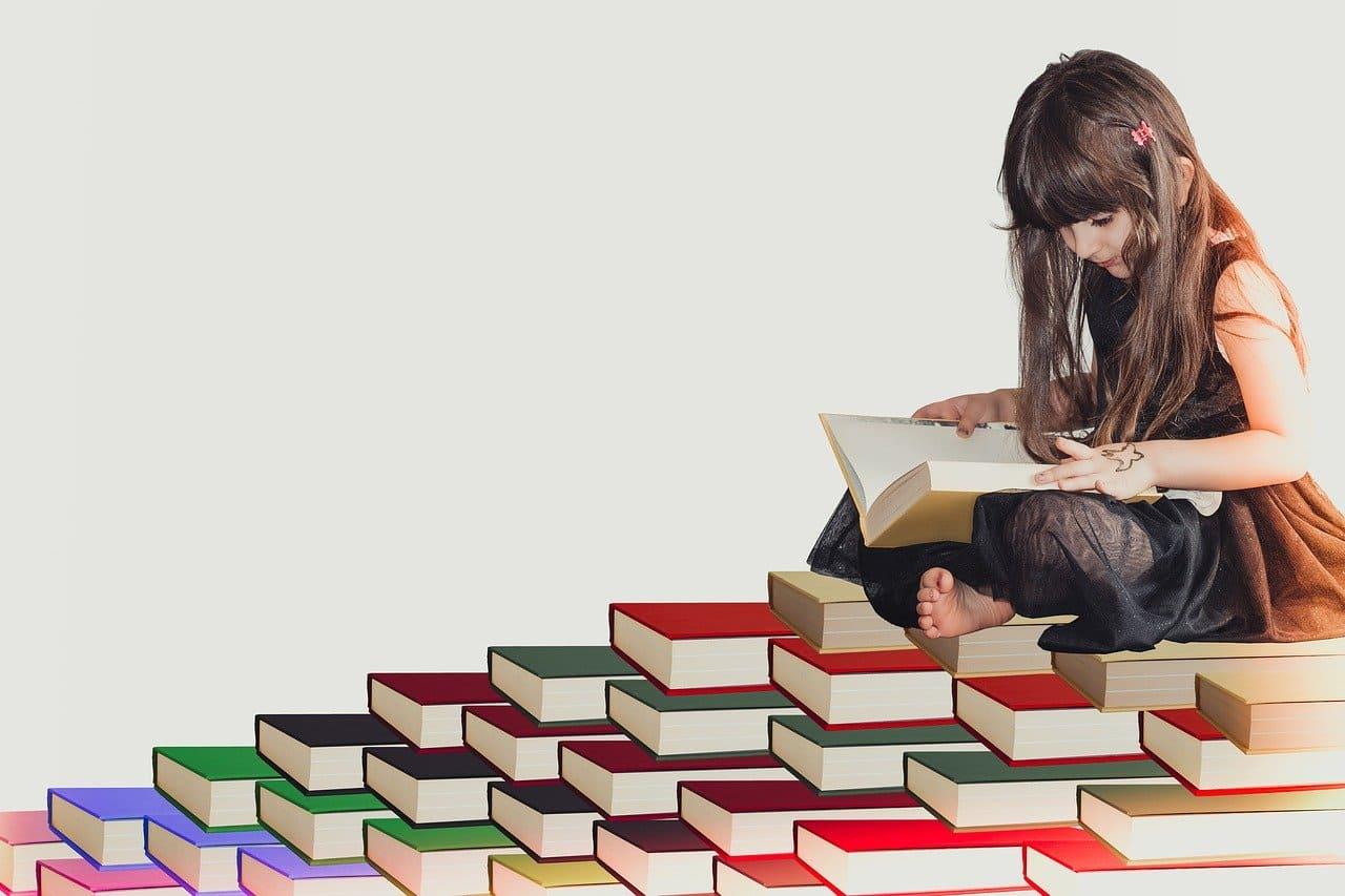 Mejores libros para niñas