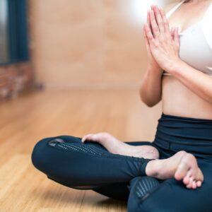 Ejercicios para el periodo menstrual
