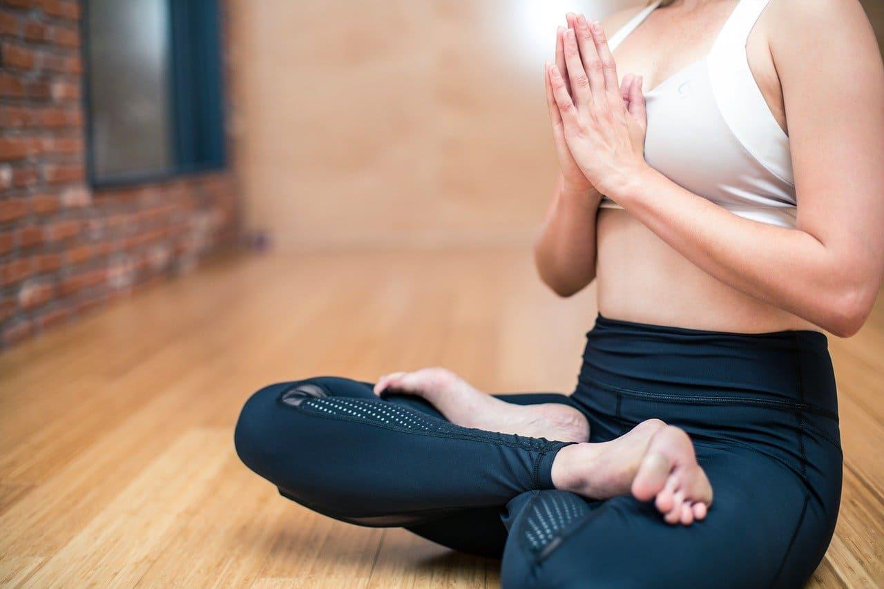 Ejercicios para el período menstrual