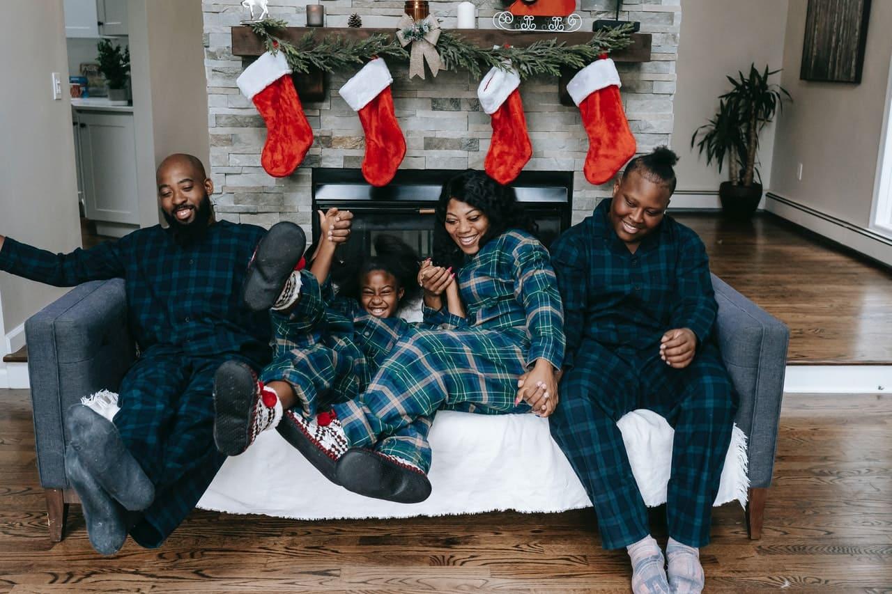 Juegos en familia para Navidad y Año Nuevo