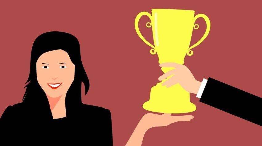 Mujeres con Premio Nobel