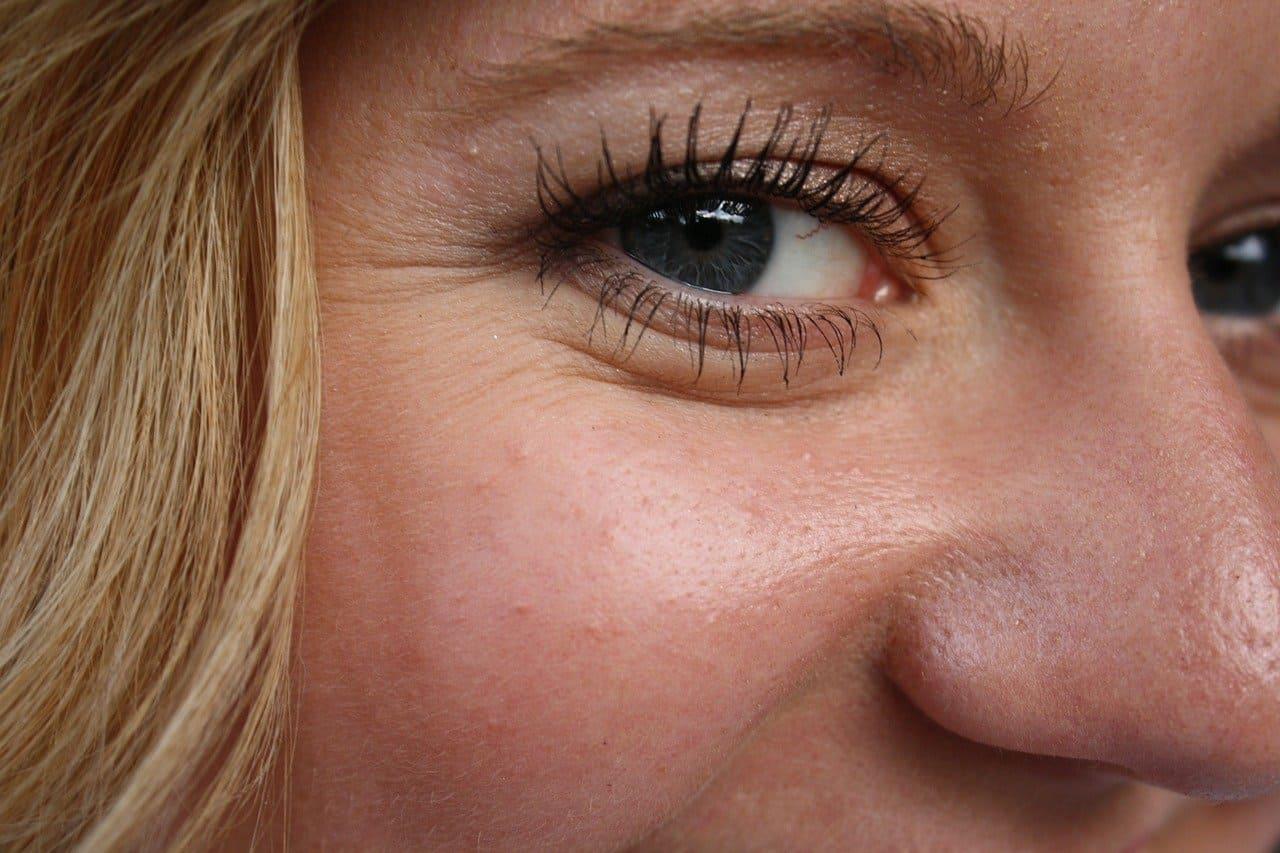 Trucos para disimular las arrugas: Maquillaje y más