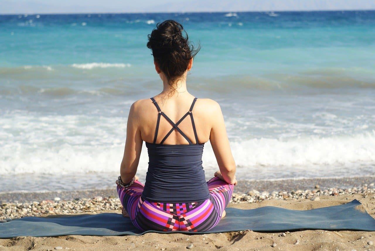 Beneficios de la meditación para tu salud