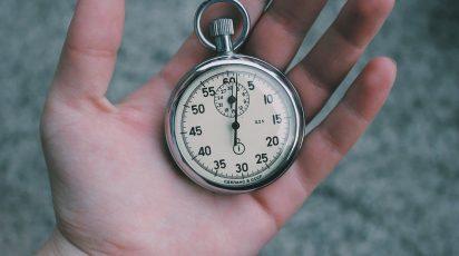 cómo aprovechar el tiempo