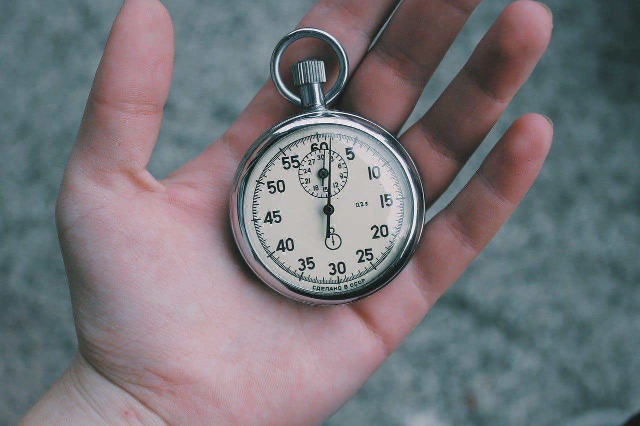 ¿Cómo aprovechar el tiempo? Claves y consejos