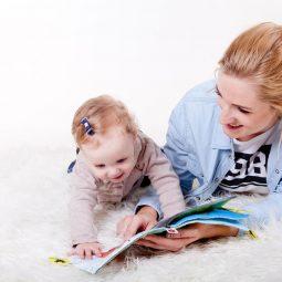 fomentar la lectura en niños