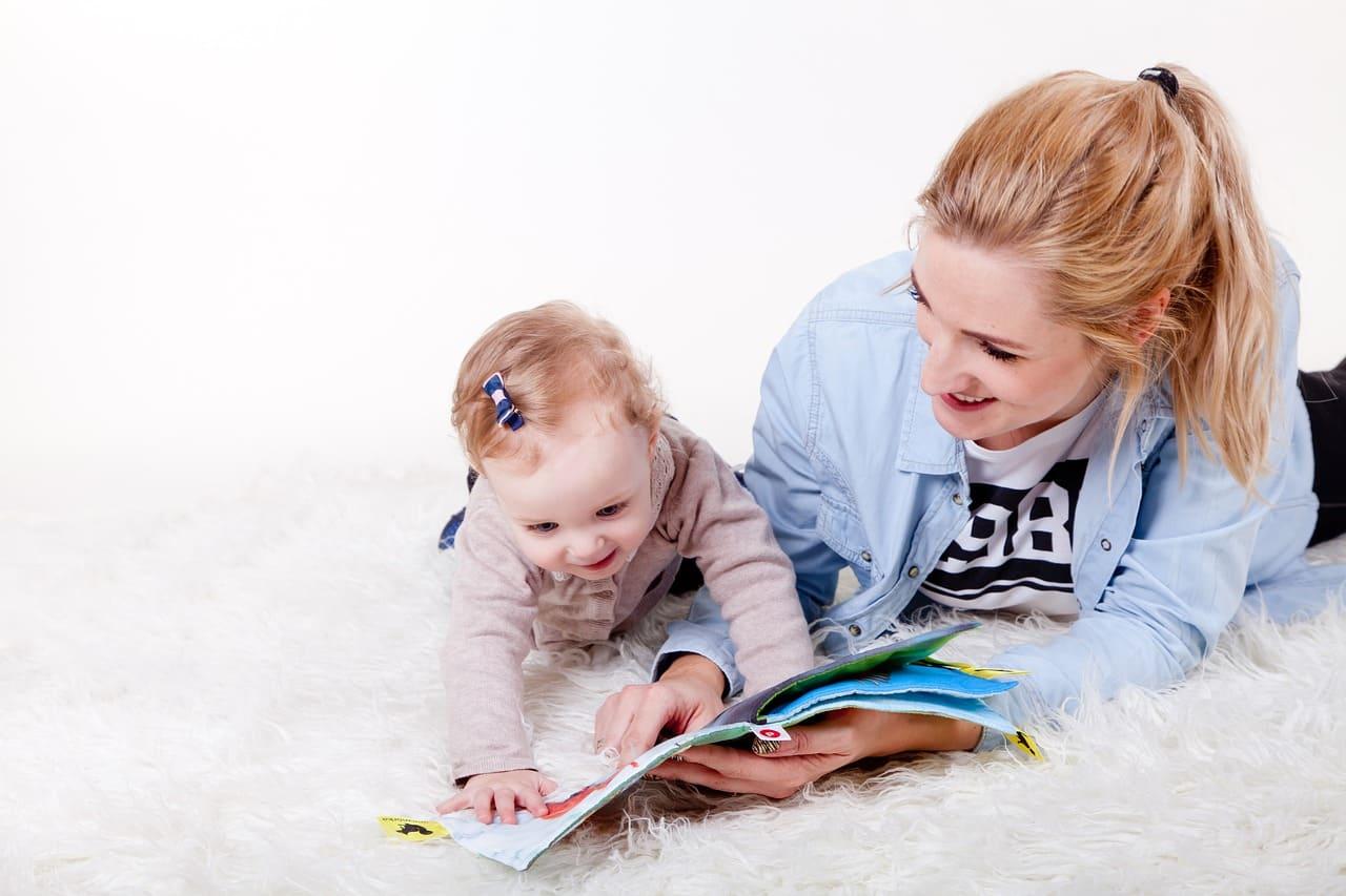 Fomentar la lectura en niños: 5 consejos