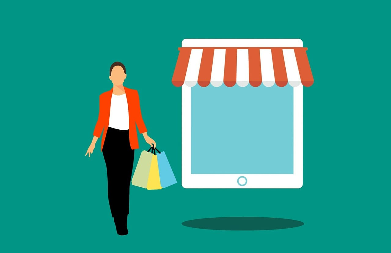 Consumismo femenino online: ¿Qué compran las mujeres en Internet?