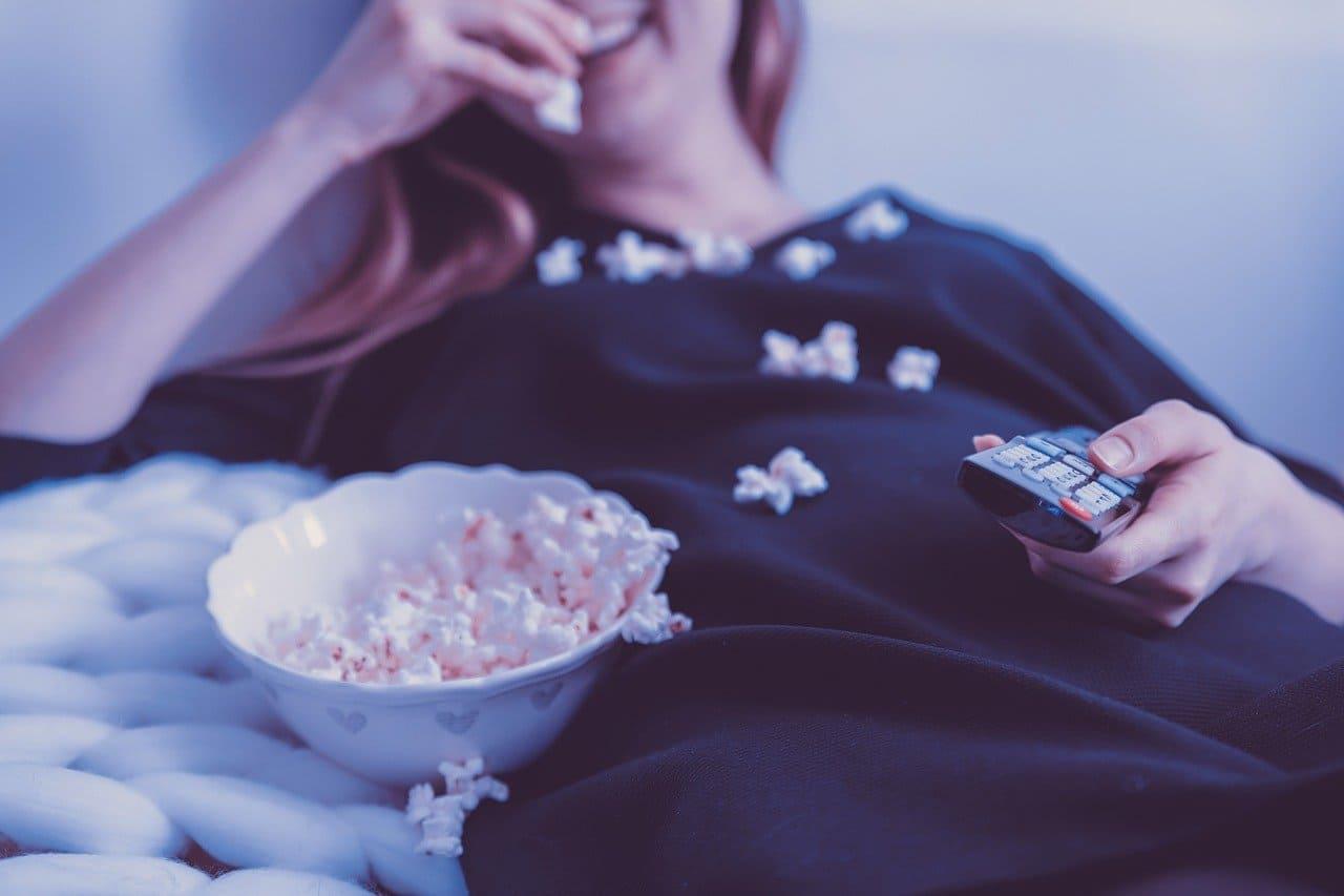 Mejores series y películas feministas para ver en casa