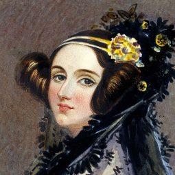 quién fue Ada Lovelace