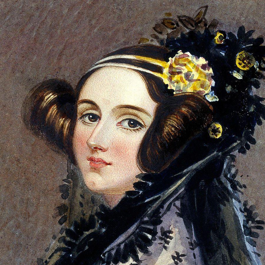 ¿Quién fue Ada Lovelace?
