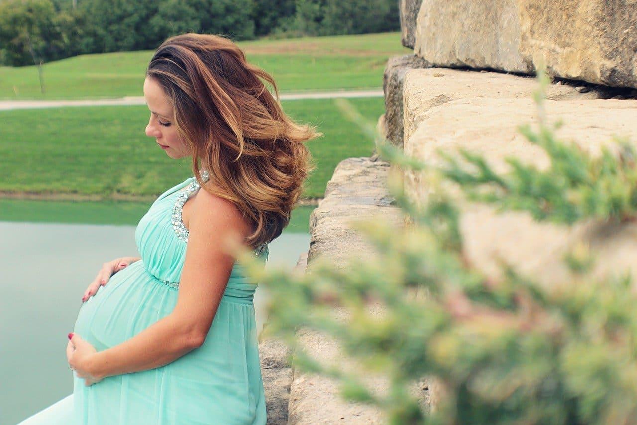 Cómo cuidarse en el embarazo