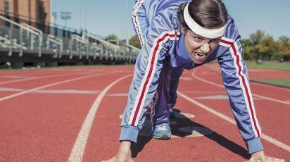 Juegos Olímpicos y feminismo