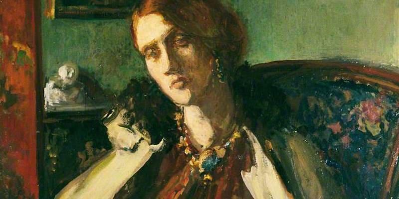 ¿Quién fue Virginia Woolf? Descúbrelo en este post